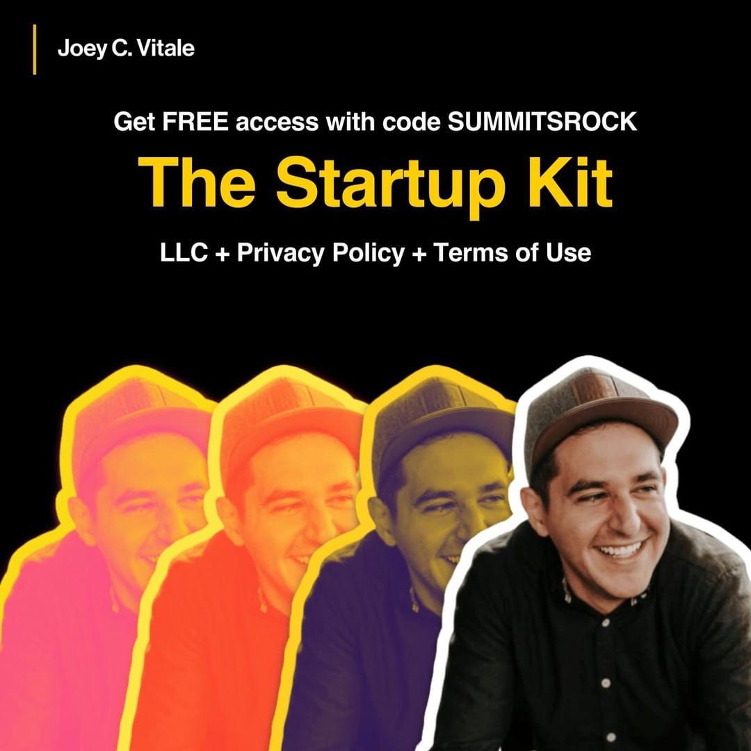 Startup Kit Bonus