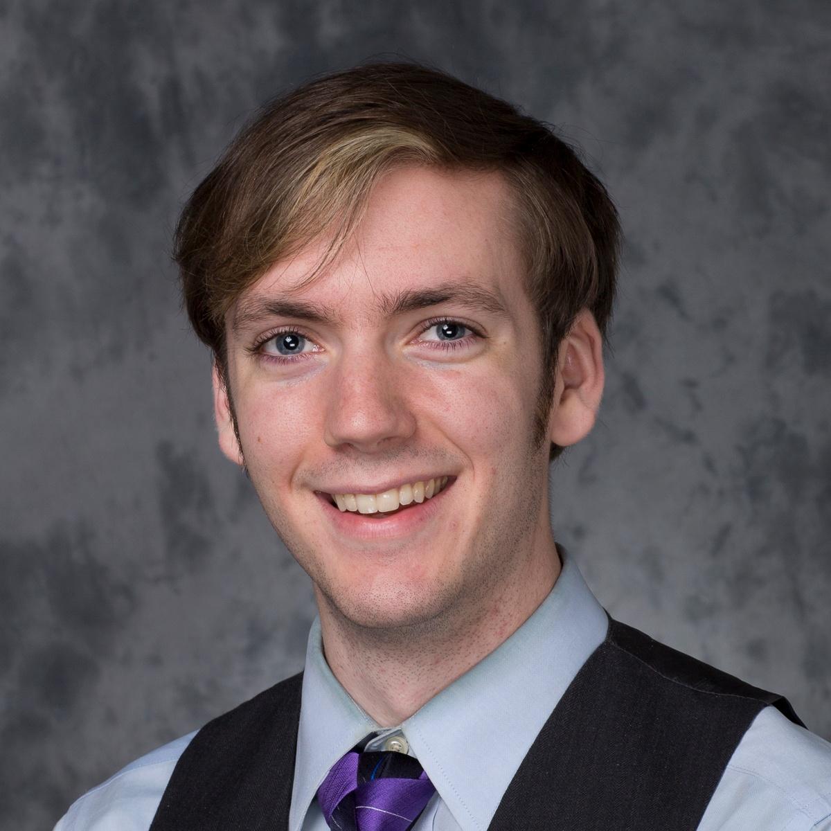 Lucas Zellers Speaker