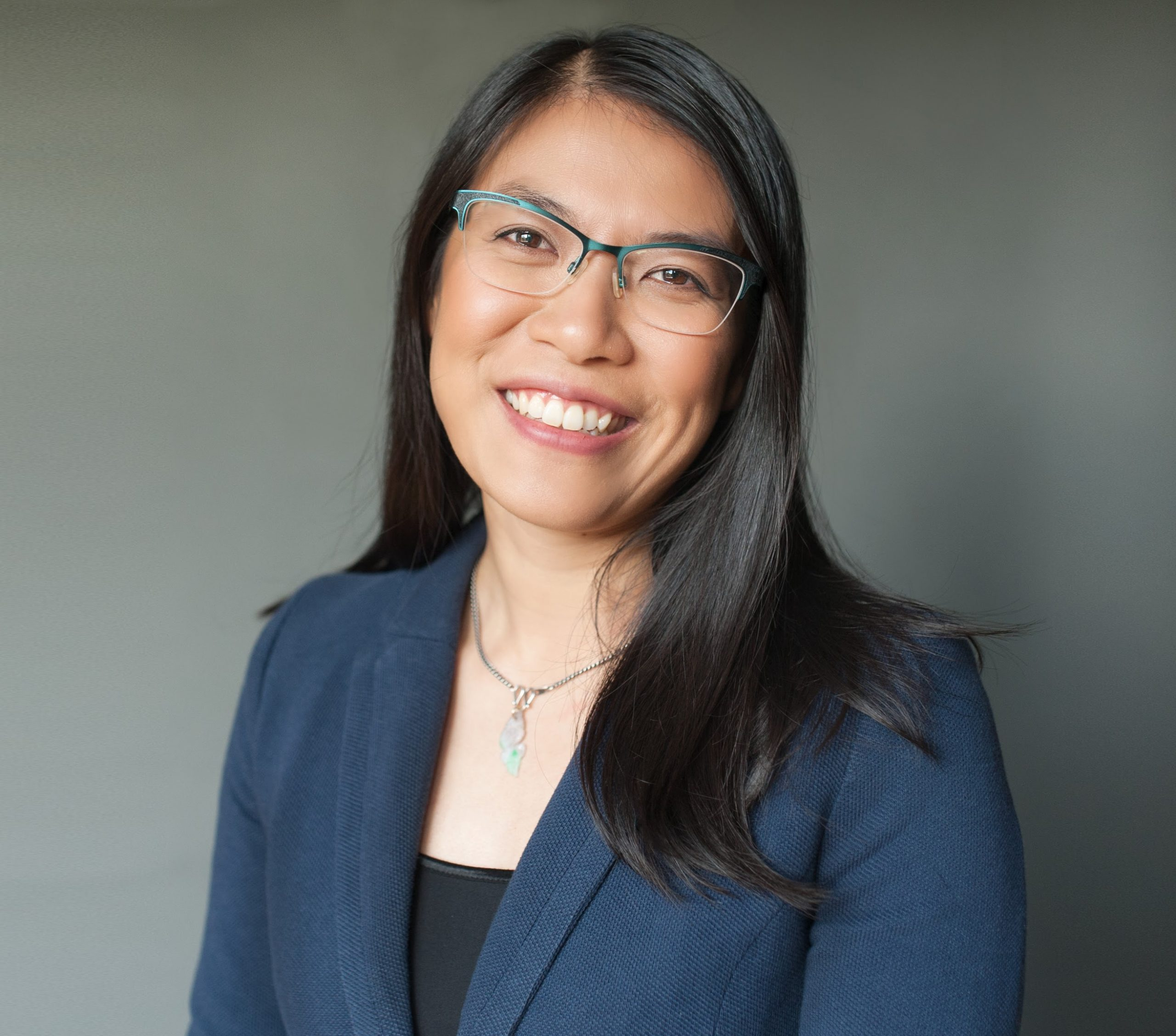 Mary Chan Speaker
